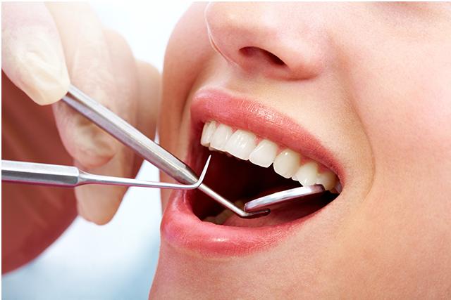 永福 町 歯医者
